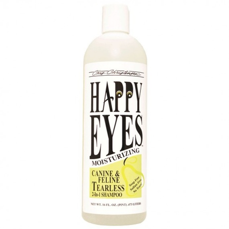 Happy Eyes Tearless 2-in-1 Shampoo