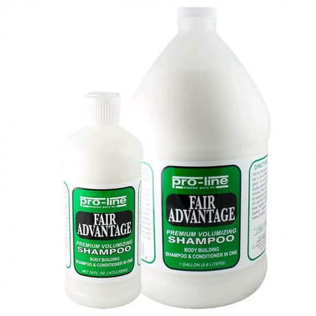 Fair Advantage™ Shampoo