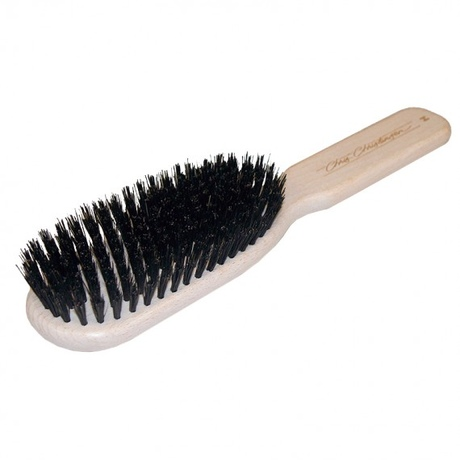 Natural Boar Bristle Brushes