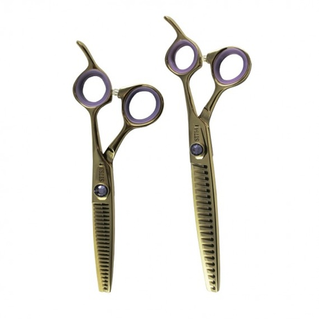Thinning and Blending Master Shears