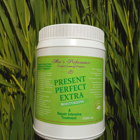 Present Perfect Extra Moisturizing & Repair Intensive Treatment